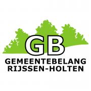 Logo Gemeentebelang Rijssen-Holten